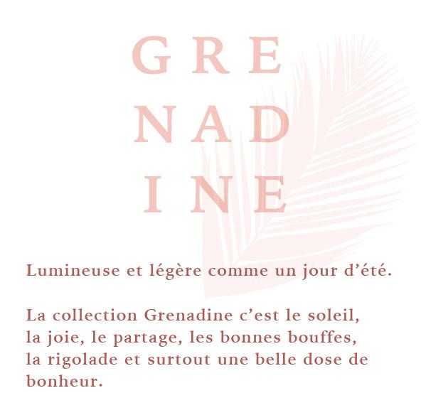 Collection Grenadine
