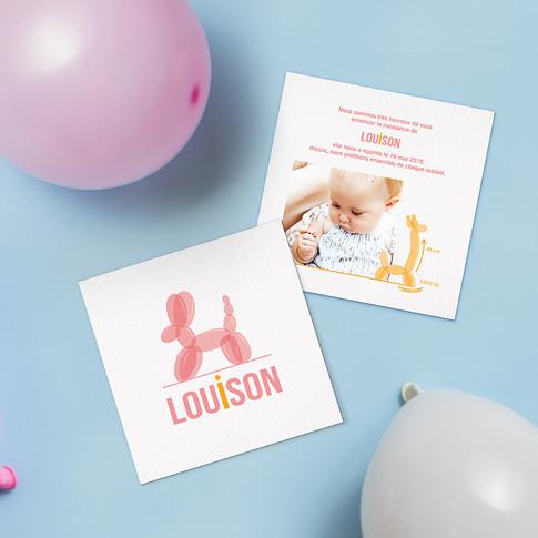 Louison