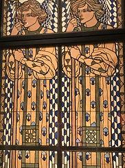 Primera iglesia modernista: la iglesia am Steinhof de Otto Wagner