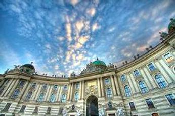 La Hofburg, palacio de invierno de los Habsburgos