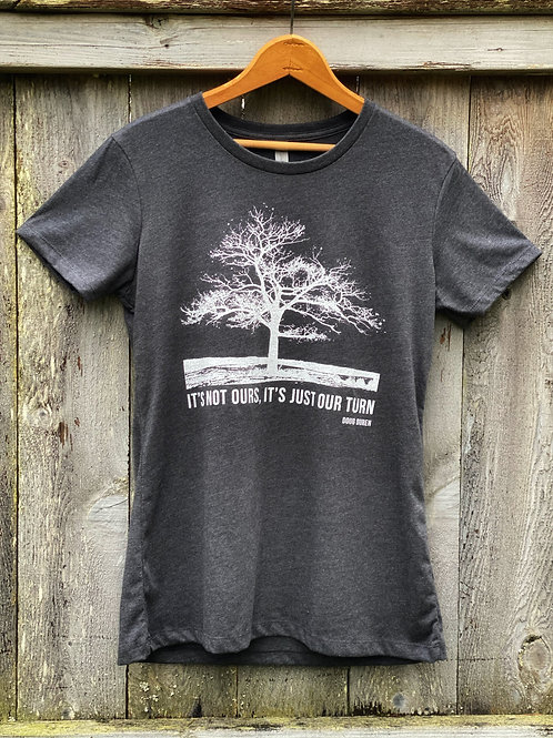 Limited Edition Unisex & Women's T-Shirt