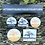 Thumbnail: Lone Oak Round Sticker