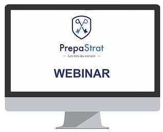 PrepaStrat - Webinar Etude de cas - Mark
