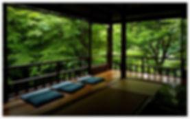 Meditation, Chanting, Prostrations, Amida Mosaic, Pureland Buddhism, Buddhist Psychology, London ON