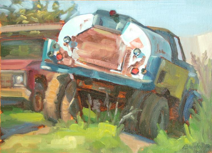 Gary's Truck III