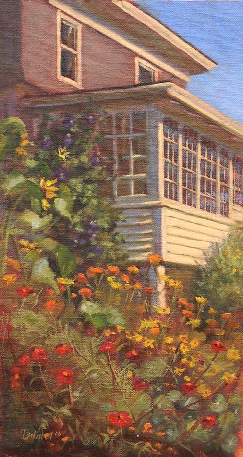 Kathy's Garden V