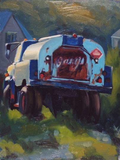 Gary's Truck II