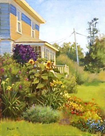 Kathy's Garden VII