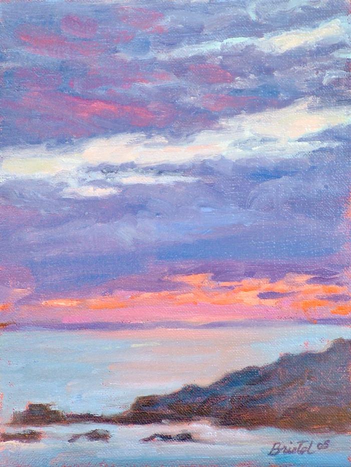 Manana Sunset