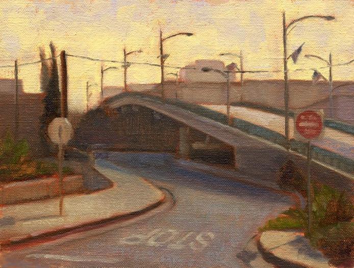 Magnolia Street Bridge