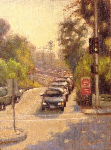 Pass Avenue Exit
