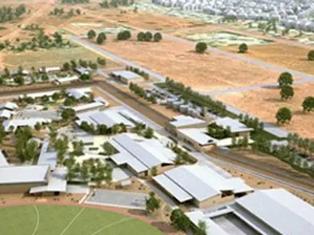 Eastern Goldfields Regional Prison