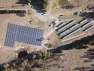 Capital East Solar Farm