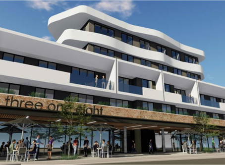 Tetris Capital advises on NSW affordable housing development