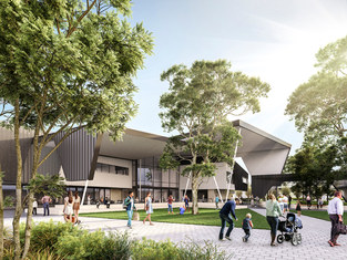 South Australian Schools PPP 2 Project