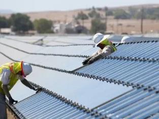 Yass Solar Farm