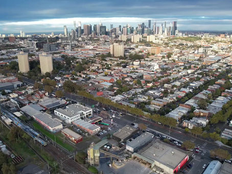 Victorian Government announces Tetris' consortium to build new landmark social housing project
