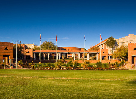 Live-in Learning in race for Curtin University Student accommodation and development contract