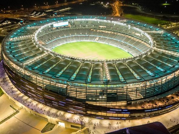 Perth Stadium PPP Refinancing