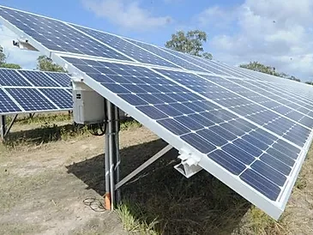Toolern Vale Solar and Storage