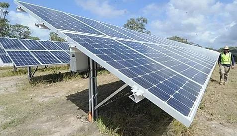 Toolern Vale Solar