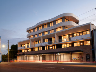 Social and Affordable Housing Fund NSW