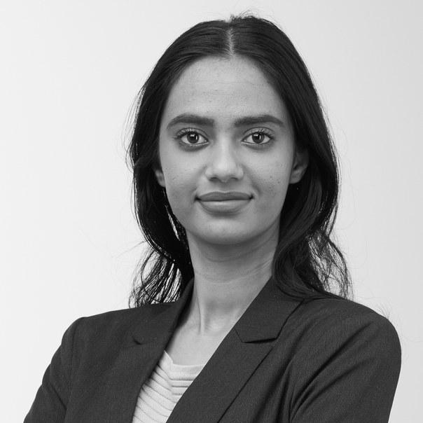 Ashna Chandra