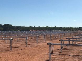 Batchelor Solar Farm