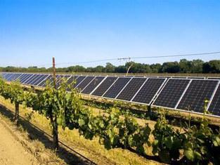 Faraday Solar and Storage