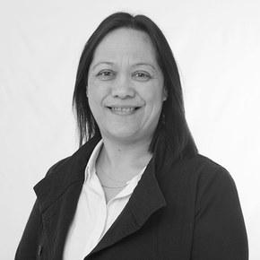 Lorraine Tamati
