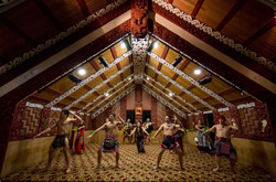 Te Puia Pa Architecture and People (3)