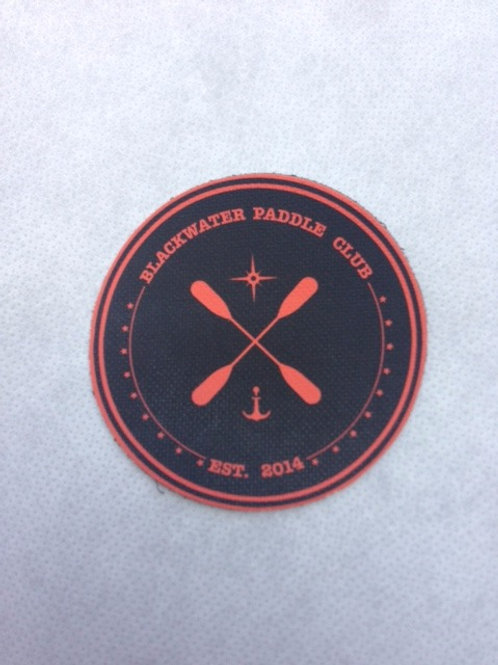 PVC Patch w/ Velcro