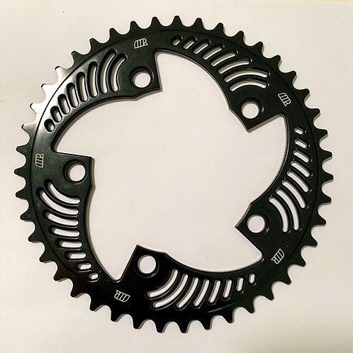One Seven Chainring  5 bolt 110BCD (34 to 43 tooth )