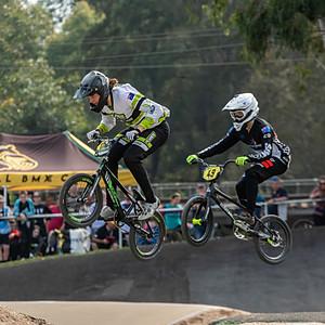 BMX NSW State Series 2021 Round 5