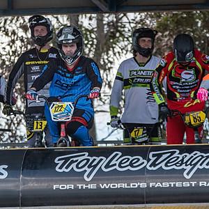 BMX NSW State Series 2021 Round 4