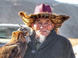 Tout savoir sur le Golden Eagle festival en Mongolie