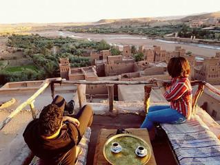 Une semaine de rêve au Maroc - Itinéraire et programme