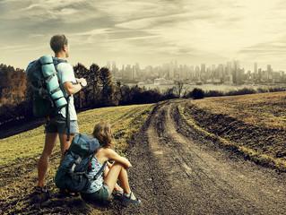 L'offre d'emploi la plus cool au monde: ils recrutent deux voyageurs pour faire le tour du m