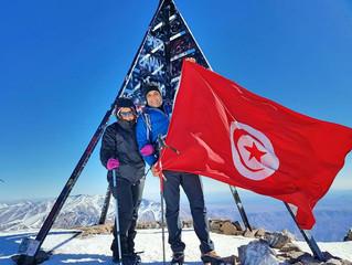 Sur le toit de l'Afrique du nord: Ascension du Toubkal ! Faites-le !