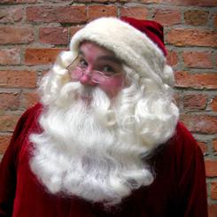 Santa Wig, Beard