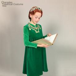 Child Princess Fiona