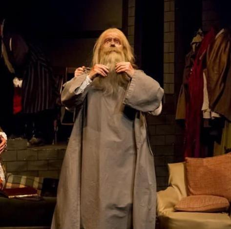 The Priory Theatre Kenilworth - The Dresser