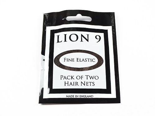Lions Twin Pack Hair Net