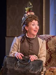 Clwyd Theatr - Importance Of Being Earnest