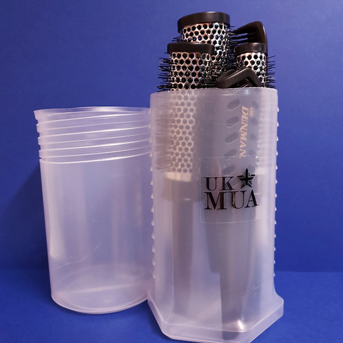 UKMUA Large Hex Tube