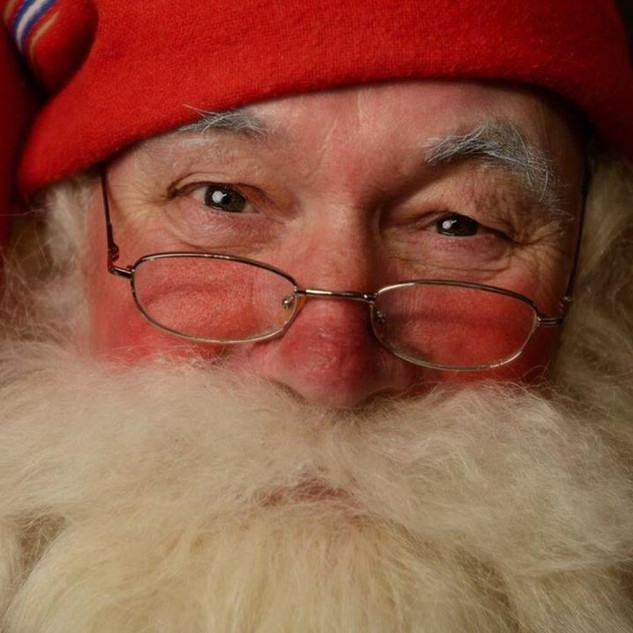 Santa Set for Lapland UK