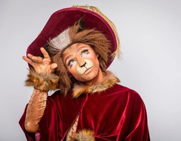 Northern Ballet - Puss in Boot for CBeebiess