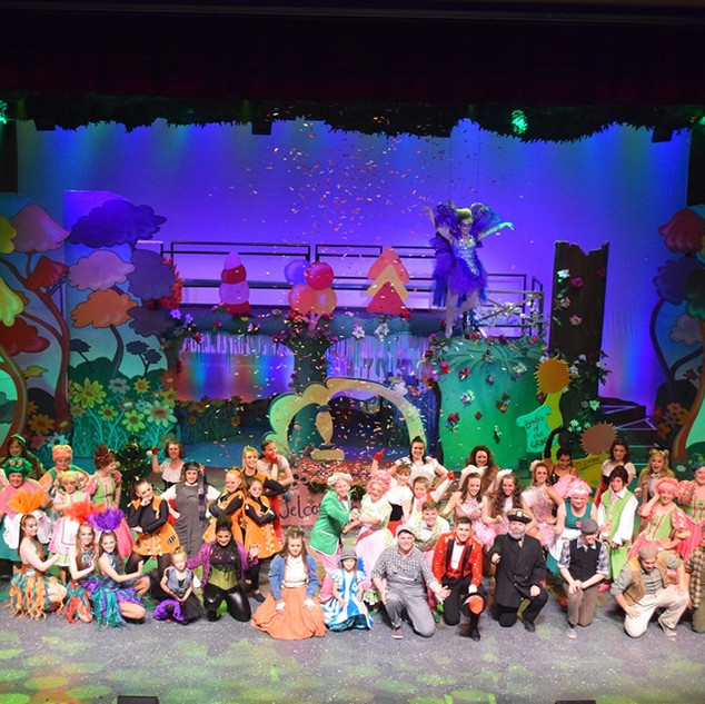 Powerplay Musical Theatre Company