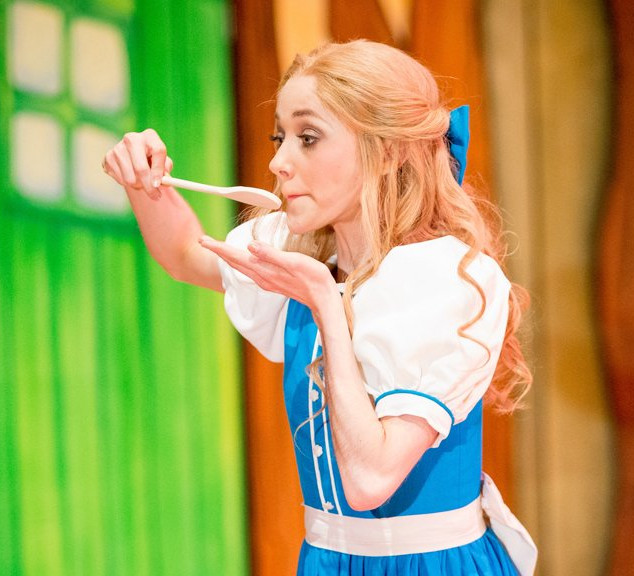 Northern Ballet - Goldilocks and the Three Bears for CBeebies