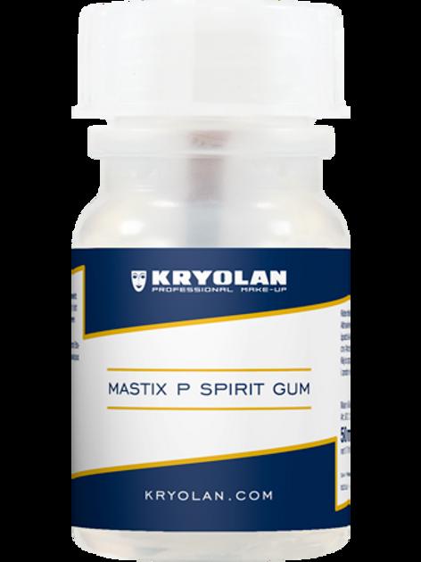 Kryolan Spirit Gum(Mastix) P 50ml